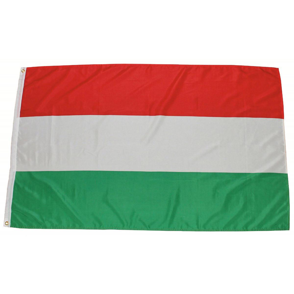 Прапор Угорщини 90х150см MFH
