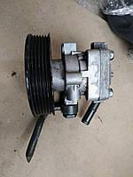 Насос гидроусилителя руля ГУРа Hyundai двигатель D4EA