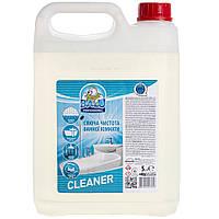 Засіб для чищення сантехніки та кераміки BALU CLEANER, каністра, 5л,