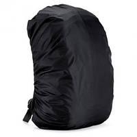 Чехол для рюкзака 90-100л чёрный