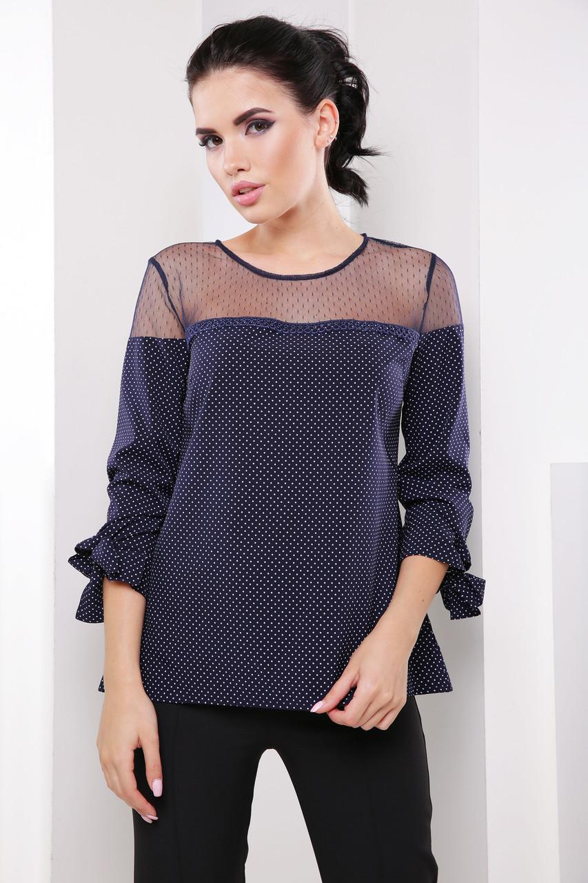 Жіноча стильна блуза