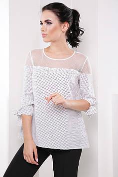 Женская стильная блуза