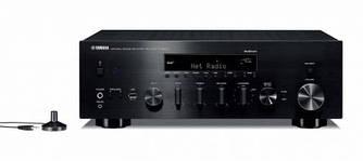 Стерео ресивер Yamaha R-N803