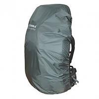 Чехол для рюкзака 50-65л Terra Incognita RainCover M серый