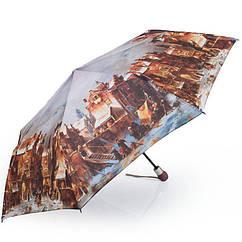 Зонт ZEST женский автомат 3 сложения 23625