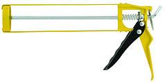 Пистолет для герметиков Sigma 225мм (скелет)(2723021)