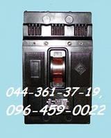 Автоматические выключатели А 3124