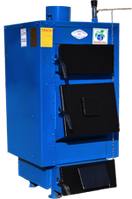 Твердотопливный котел Идмар UKS (Укс) 10 кВт