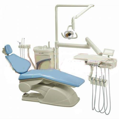 Стоматологическая установка ЦМТ