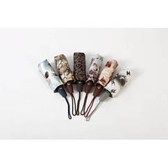 Зонт ZEST женский полный автомат 4 сложения 24752