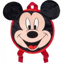 Дитячий рюкзачок Stip для дитячого садка дошкільника Міккі Маус 28 см
