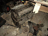 Двигун вектра б 1.6 16в x16xe, фото 2