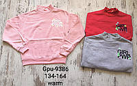 Гольф утепленный для девочек Glo-Story оптом, 134-164 рр. Артикул: GPU9386, фото 1