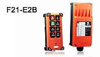 TELECRANE модель F21-E2B Промышленное радиоуправления