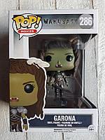 Игровая фигурка Фигурка Funko POP! Warcraft Garona 7469