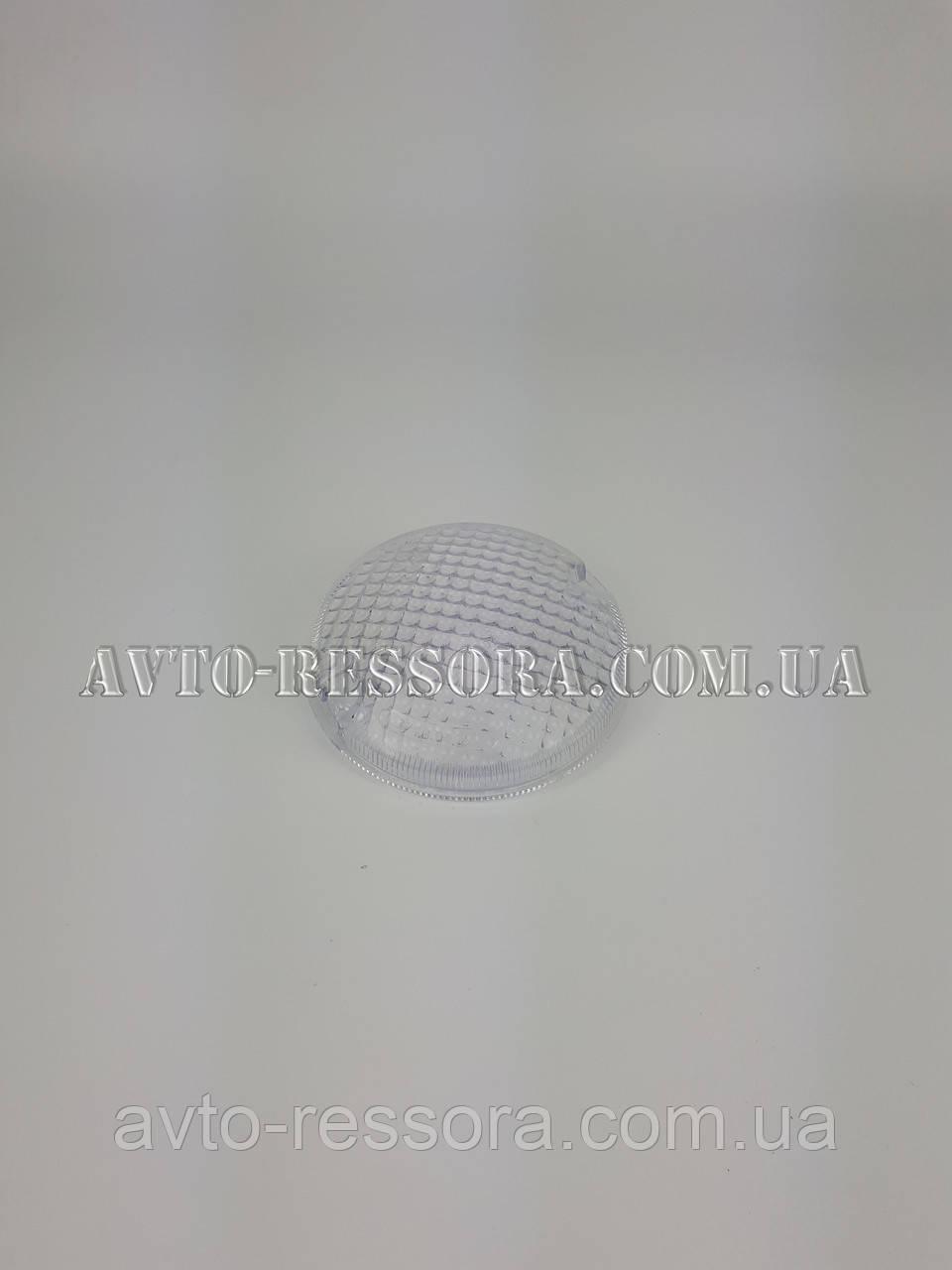 Скло заднього ліхтаря заднього ходу Богдан А-092, ОТАМАН, I-VAN (біле) пр-під Україна