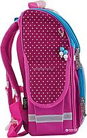 Рюкзак каркасний Smart Cute Owl Фіолетовий (553330), фото 3