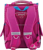 Рюкзак каркасный Smart Cute Owl Фиолетовый (553330), фото 4