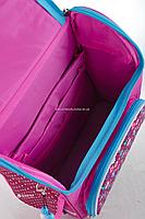 Рюкзак каркасний Smart Cute Owl Фіолетовий (553330), фото 5
