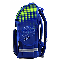 Рюкзак каркасний Smart Road speed Синій (554527), фото 3