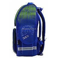 Рюкзак каркасный Smart Road speed Синий (554527), фото 3