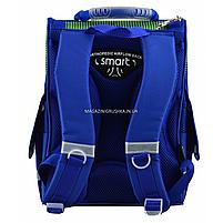 Рюкзак каркасний Smart Road speed Синій (554527), фото 4