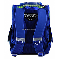 Рюкзак каркасный Smart Road speed Синий (554527), фото 4