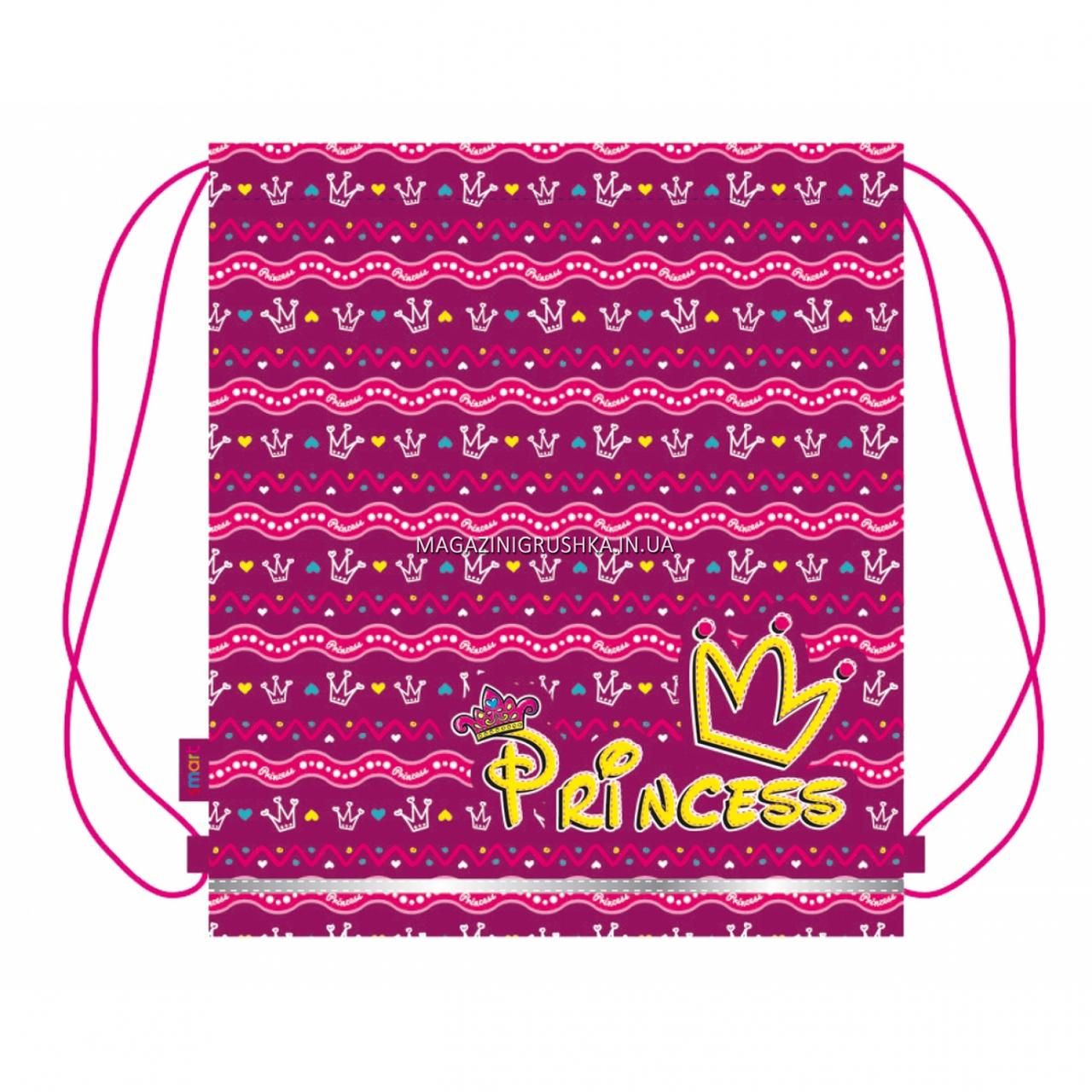 Сумка для обуви Smart SB-01 Princess Розовый (555360)