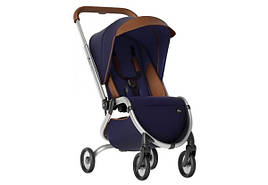 Прогулочная коляска Zigi 1.5G - Midnight Blue