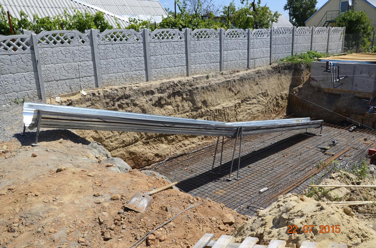 Желоб для бетона купить бетон кирпичная