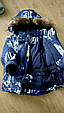 Зимний комбинезон 104-128, фото 4