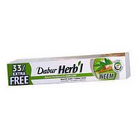 Зубная паста Dabur Herb L Ним 75 г + 25 г