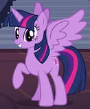 Мягкая игрушка Май литл Пони единорог Сумеречная Искорка My Little Pony, фото 3