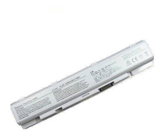 Аккумулятор для ноутбука Toshiba Satellite E100 / 14.8V (4000mAh) Silver