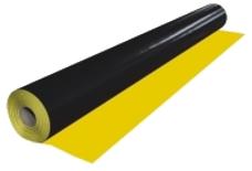 ПВХ мембрана Plastfoil (Пластфоил) Geo для подземных сооружений