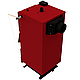 Котел твердотопливный длительного горения ALtep (Альтеп) Duo 19 кВт с механическим регулятором тяги, фото 2