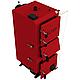 Котел твердотопливный длительного горения ALtep (Альтеп) Duo 19 кВт с механическим регулятором тяги, фото 3