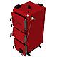 Котел твердотопливный длительного горения ALtep (Альтеп) Duo 19 кВт с механическим регулятором тяги, фото 4