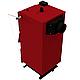 Котел твердотопливный длительного горения ALtep (Альтеп) Duo 38 кВт с механическим регулятором тяги, фото 2