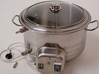 Электрическая сыроварка С12 на 12 литров, фото 1