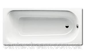 Ванна KALDEWEI SANIFORM PLUS 160X75 (372-1) 3,5 mm