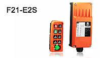 TELECRANE модель F21-E2S Промышленное радиоуправления