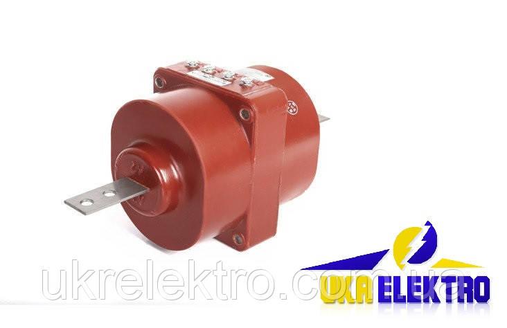 Трансформатор тока ТПОЛУ-10 150/5 0,5s/10р