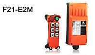 TELECRANE модель F21-E2M Промышленное радиоуправления