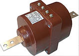 Трансформатор тока ТПОЛУ-10 30/5 0,5s/10р, фото 3