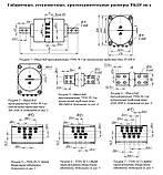 Трансформатор тока ТПОЛУ-10 1200/5 0,5s/10р, фото 2
