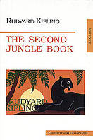 Rudyard Kipling The Second Jungle Book