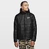 Оригинальная мужская куртка NIKE SPORTSWEAR SYNTHETIC FILL FLEECE JACKET (CU4422-010)