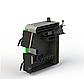 Твердотопливный бытовой котел Kotlant КО 12,5 кВт базовая комплектация, фото 3