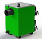 Твердотопливный бытовой котел Kotlant КО 12,5 кВт базовая комплектация, фото 2